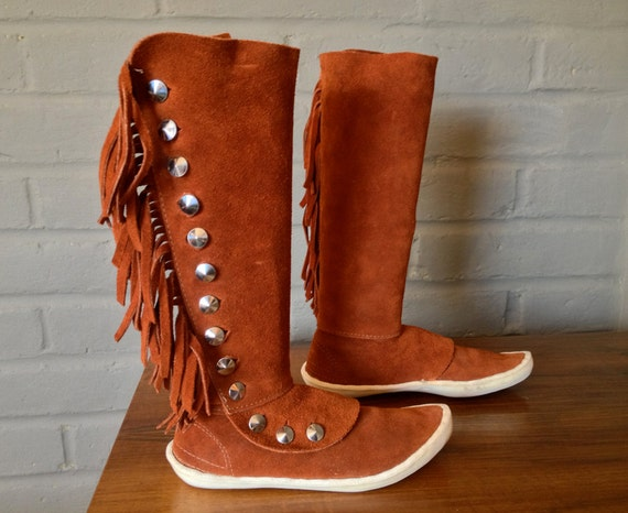 New Uggs Native American