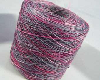 Size 20 - Lizbeth Tatting Thread -  Hand Dyed - Love Potion Number 9 - Your Choice of Amount - HDT