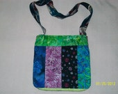 Patchwork Pouch 3