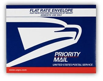 Priority Mail Upgrade Option