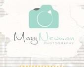 Heart Photography Logo Professional Photographer Branding and watermark sweet ooak logo design