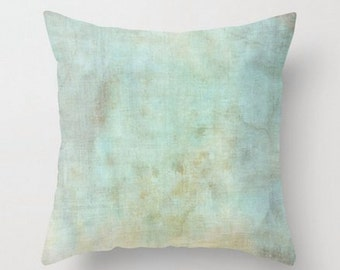 Abstract Pillow  Shabby Farmhouse Chic Decor Throw Pillow Home Decor Home Decor Product Sizes and Pricing via Dropdown Menu