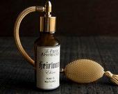 Heirloom Elixir - Honey Perfume -Wild Flower - 1 0z.