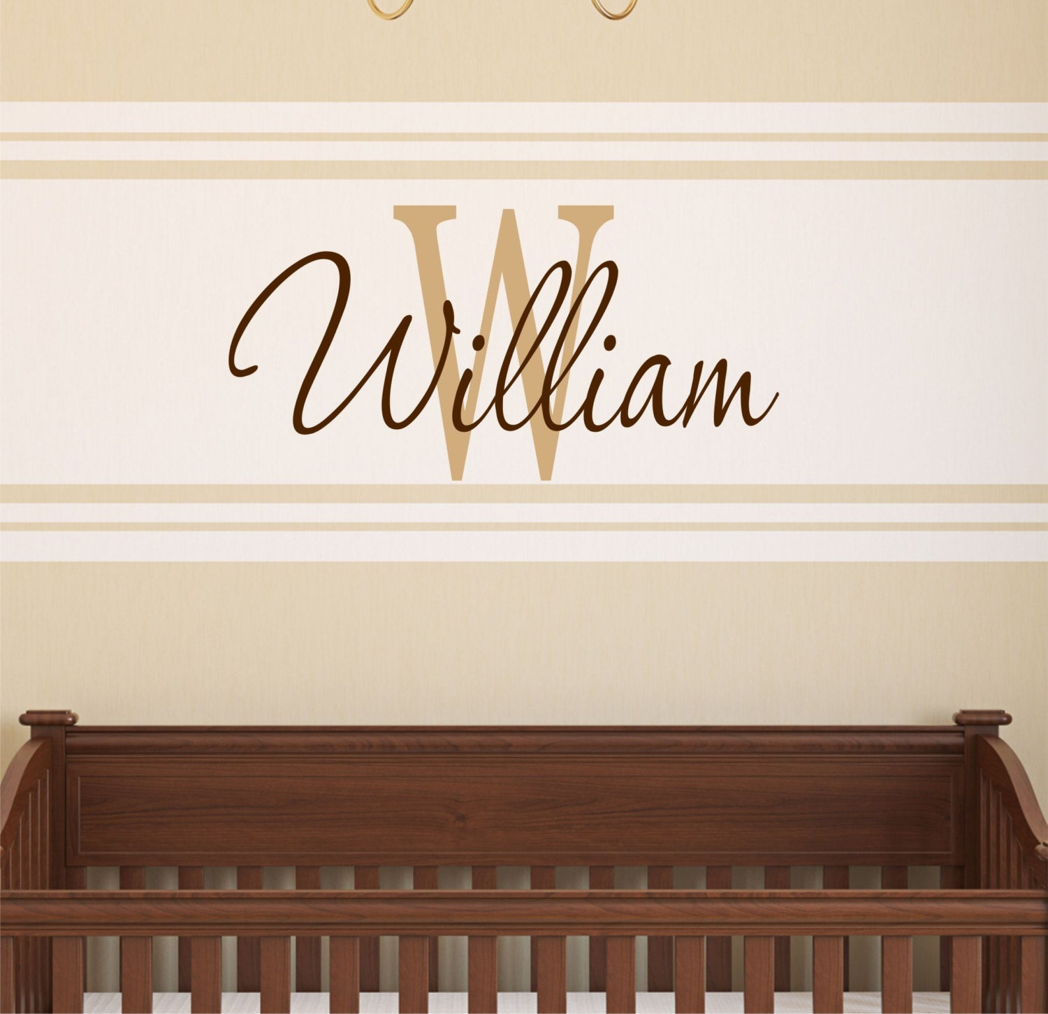 boys wall decals name wall decal personalized name wall decal childrens decor baby name. Black Bedroom Furniture Sets. Home Design Ideas