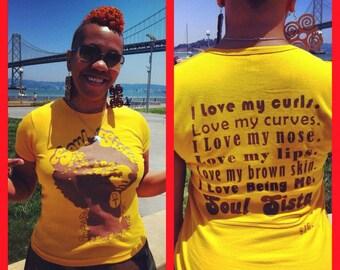 Soul Sista Gold