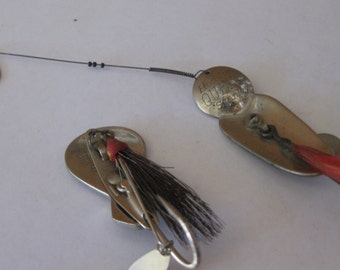 Heddon Queen Stanly 280/Fan Dancer 18 collectible ON SALE