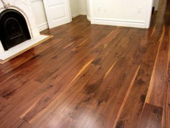 Black Walnut Hardwood Flooring homerwood amish hand scraped black walnut saddle hardwood flooring American Black Walnut Old Growth Hardwood Flooring Solid Wood 34