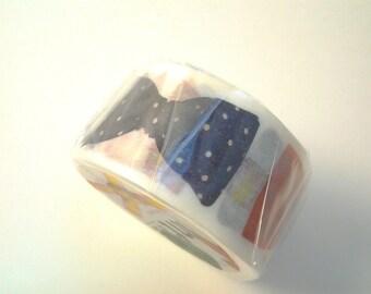 MT Ex Ribbons, Japanese washi tape