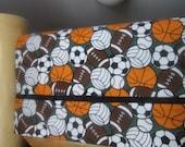 All Sports Pillowcase