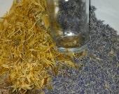 Calendula, Arnica, Lavender Oil