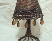Tea Light Lamp from Istanbul Vintage