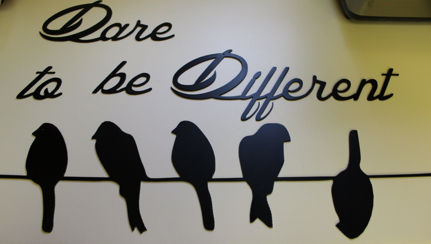 dare to be different dare to Find high quality printed dare to be different t-shirts at cafepress see great designs on styles for men, women, kids, babies, and even dog t-shirts free returns 100% money back guarantee fast shipping.