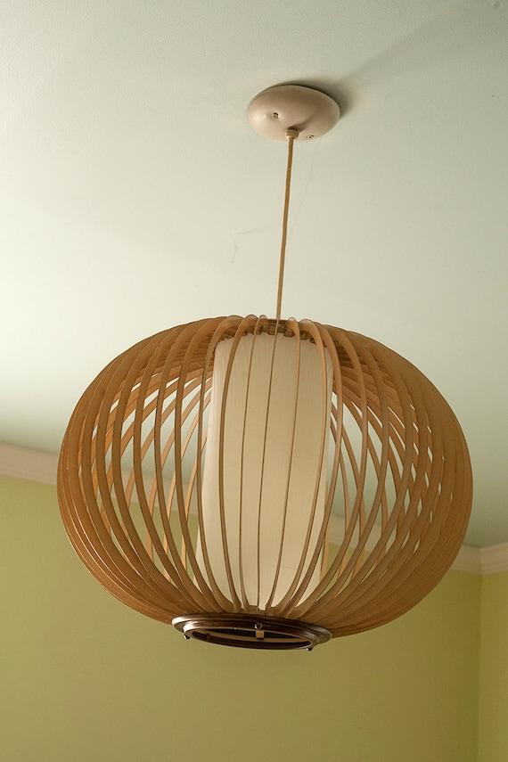 Mid Century Modern Ceiling Light Arteluce Lightolier By