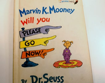 marvin k mooney will you please go now pdf