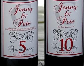 Wine Labels Wedding Guest Book, wine labels, WINE LABELS WEDDING, spring wedding Wine label guest book, Guestbook Wine Labels