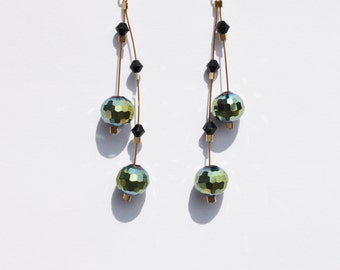 Swarovski Earrings - Contempdoree