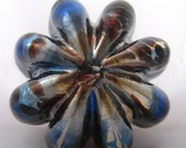 Alien Artifact - Art Glass Paperweight