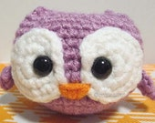 Owlie (orchid)