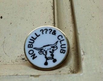 Free shipping No Bull Club