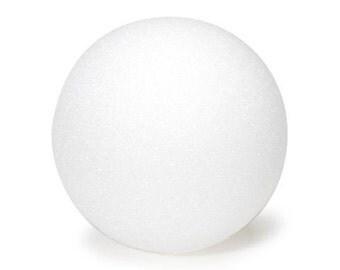 "3.5"" Styrofoam Ball"