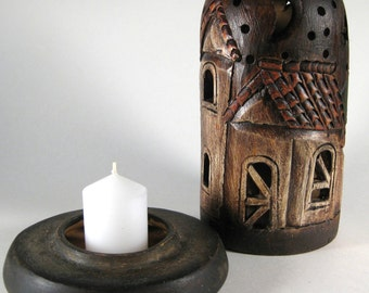 Popular Items For Luminary Candle On Etsy