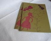 Mme Woman   notebook