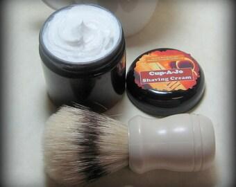 Cup-A-Jo Shaving Kit