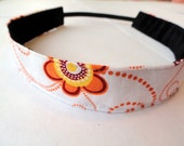 Windblown Floral Hairband (Everband)