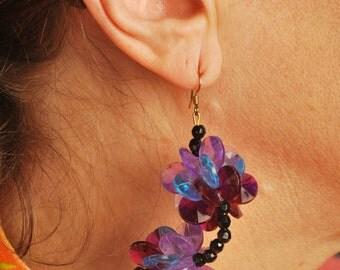 Squiggly EarPOP Earrings
