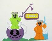 Custom Order for Karen - Kool aid Bears