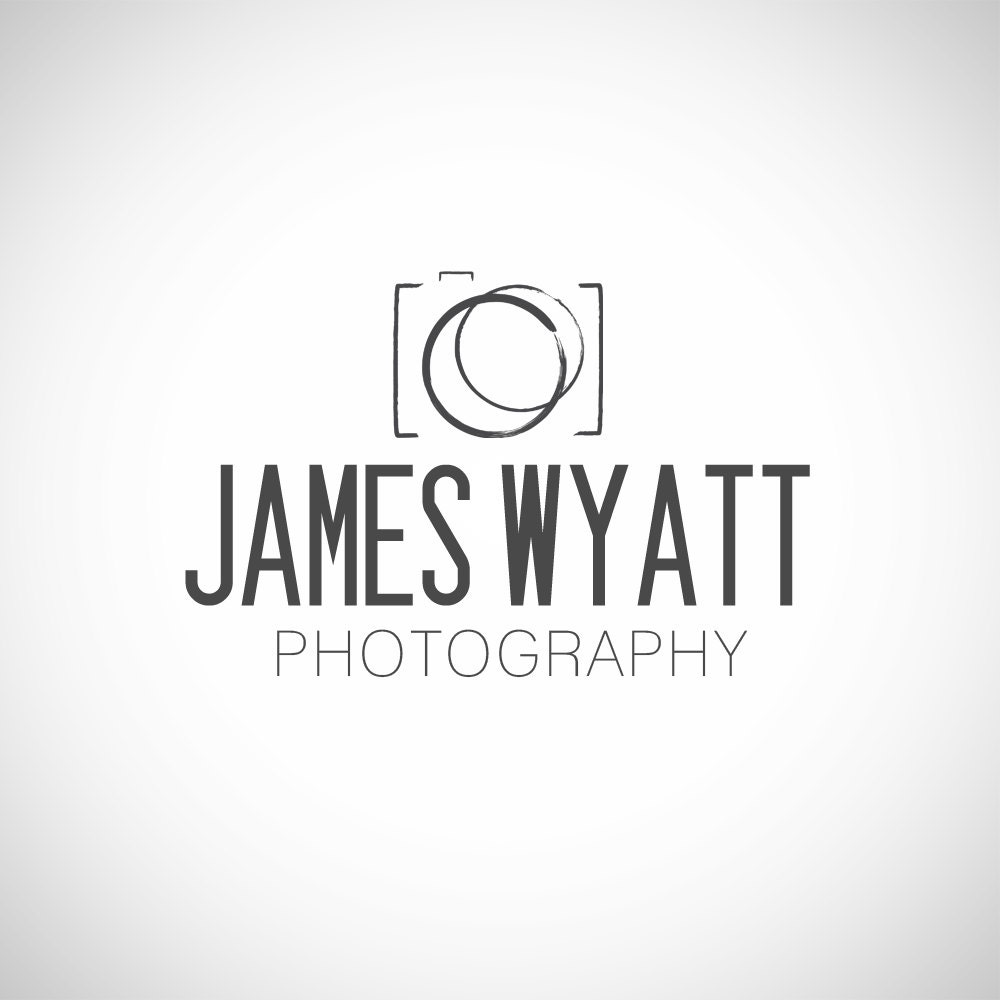 Photography Logos and Water Marks – Free wallpaper download