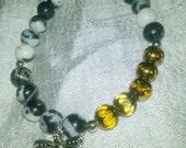 NEW LISTING     Bayou Myst Bracelet