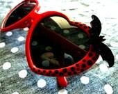 Mistress of the Dark Sunglasses