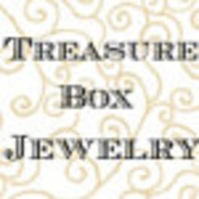 TreasureBoxJewelry