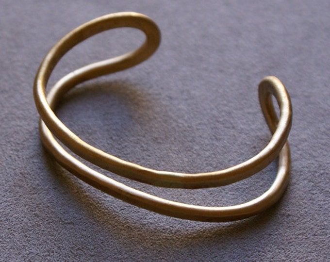 Thick Double Cuff