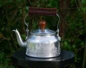 teapot campfire -waldeinsamkeit collection-