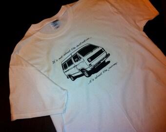 Vanagon Shirt