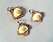 Egg on toast charm (2)