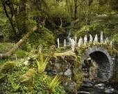 The Fairy Bridge, Scotland