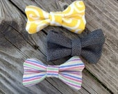 Hair Bow or Bow Tie