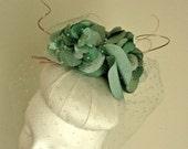 RESERVED FOR MARILYN - Bespoke hat