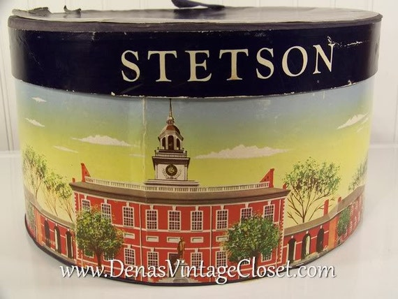 Dating Vintage Stetsons by Liner A Field Guide