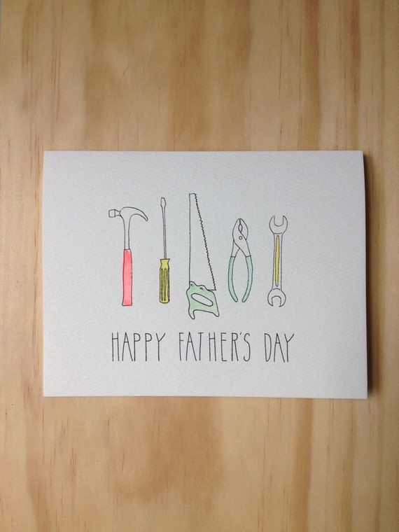 Father's Day Tool Set