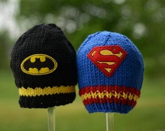 Batman hat Etsy