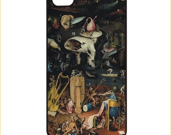 Bosch - The Garden of Earthly Delights 3 - iPhone / Android  Case / Cover - iPhone 4 / 4s, 5 / 5s, 6 / 6 Plus, Samsung Galaxy s4, s5
