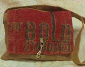 D.H.S.K.  Classic Half Bag