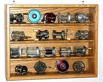 Fishing Reel Case