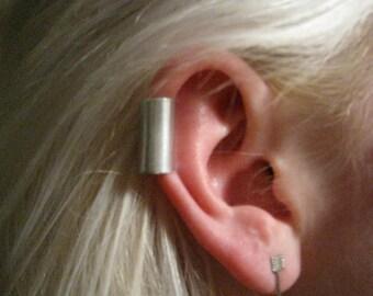 Long Ear Cuff (silver or gold)