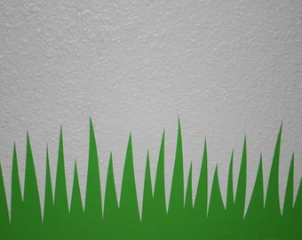 Popular items for grass border on etsy for Tall border grass