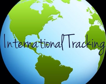International Tracking - Shipping